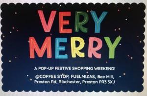 christmas fair, pop-up, handmade gift, fair trade, ribchester