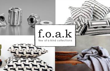 f.o.a.k postcard