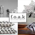 foak christmas shopping event flyer