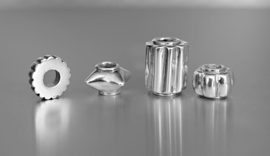 photo of narradores jewellery collection