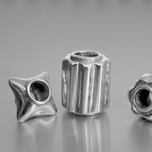 photo of narradores jewellery beads