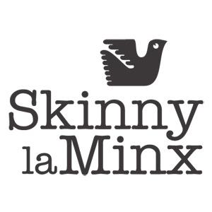 skinny laminx logo